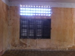 SR 21 torture room