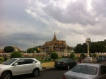 Cambodias Capital Phnom Penh